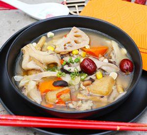 CNY2020 Perfect Vegan Mushroom Broth 360×330