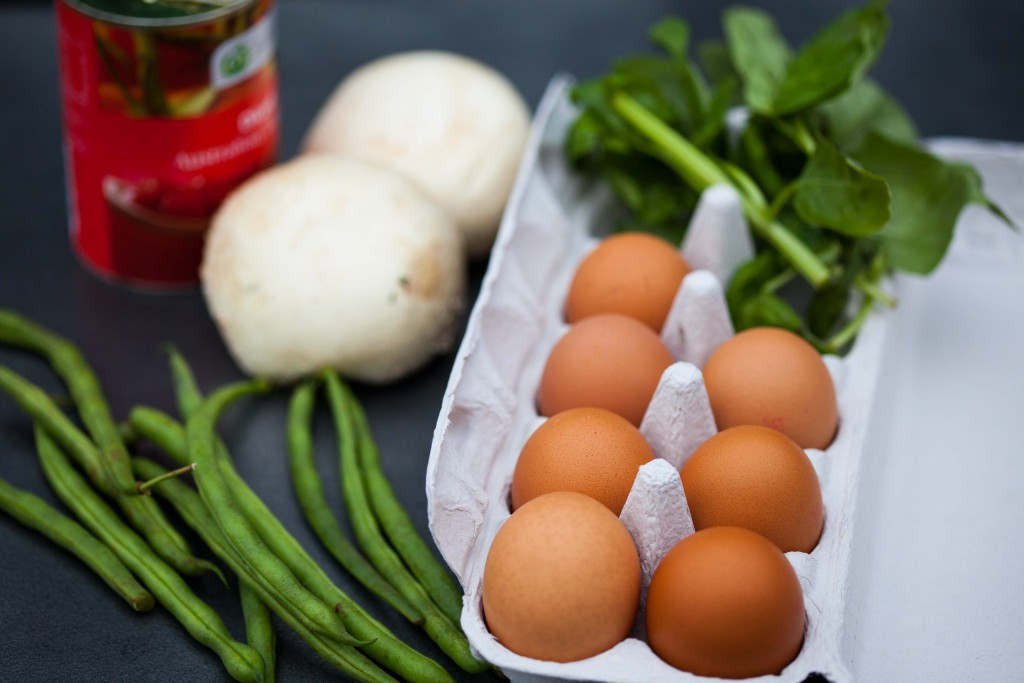 shakshuka, breakfast, brunch, recipe