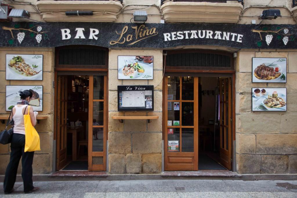 Bar La Vina