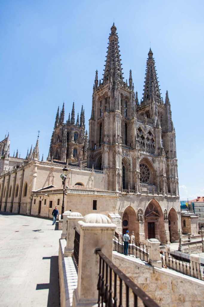 Gothic Cathedral of Burgos