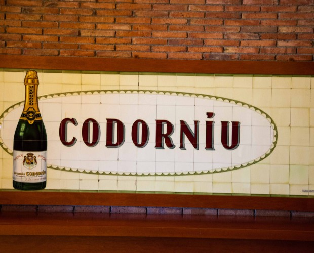 Cordoniu Estate, Sant Sadurni D Anoia
