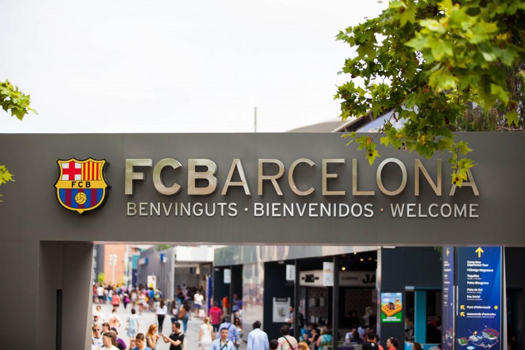 Camp Nou: FC Barcelona