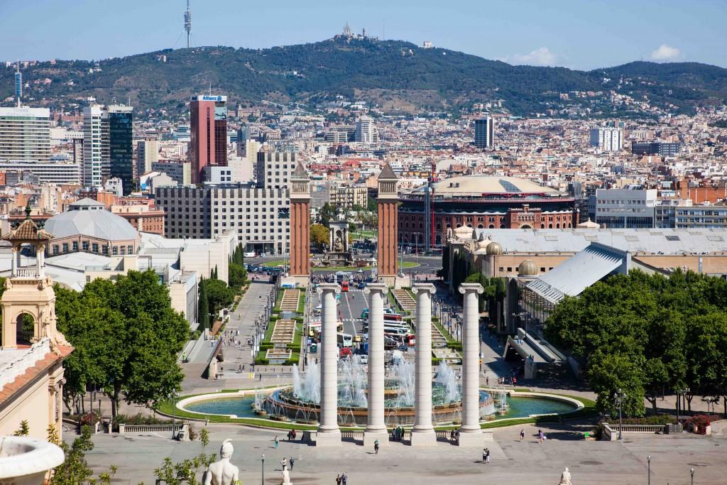 Barcelona Trade Fair