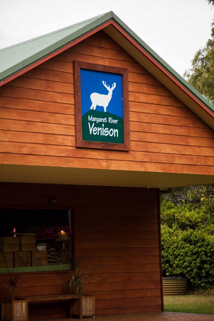 Margaret River Venison Farm