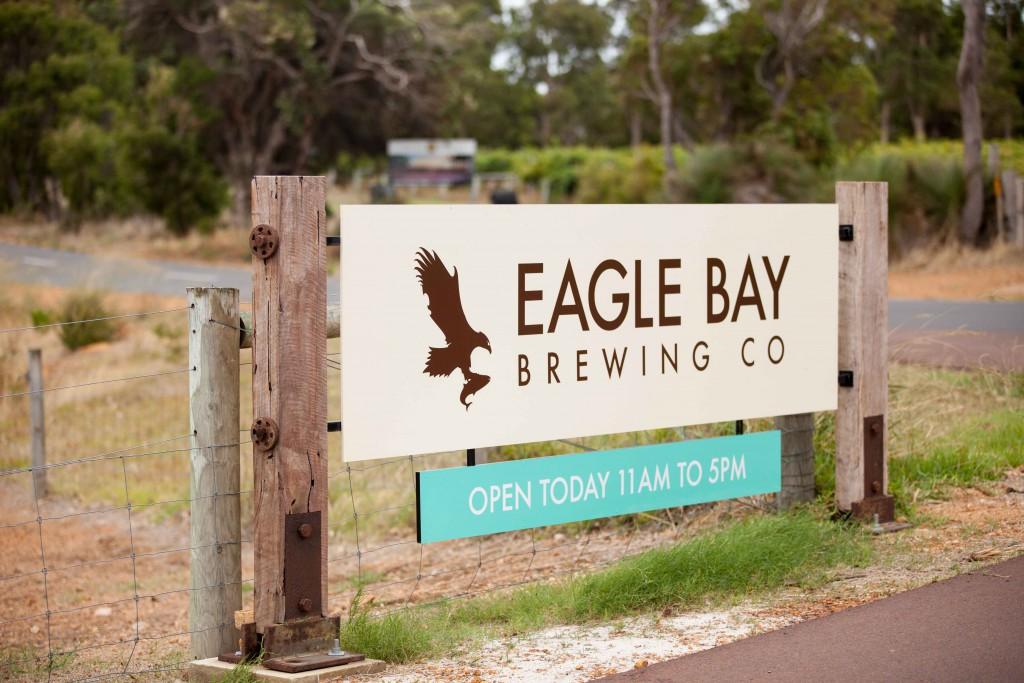 Eagle Bay Brewing Co, Margaret River