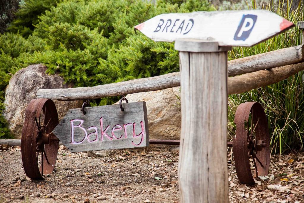 Yallingup Woodfired Bakery, Margaret River