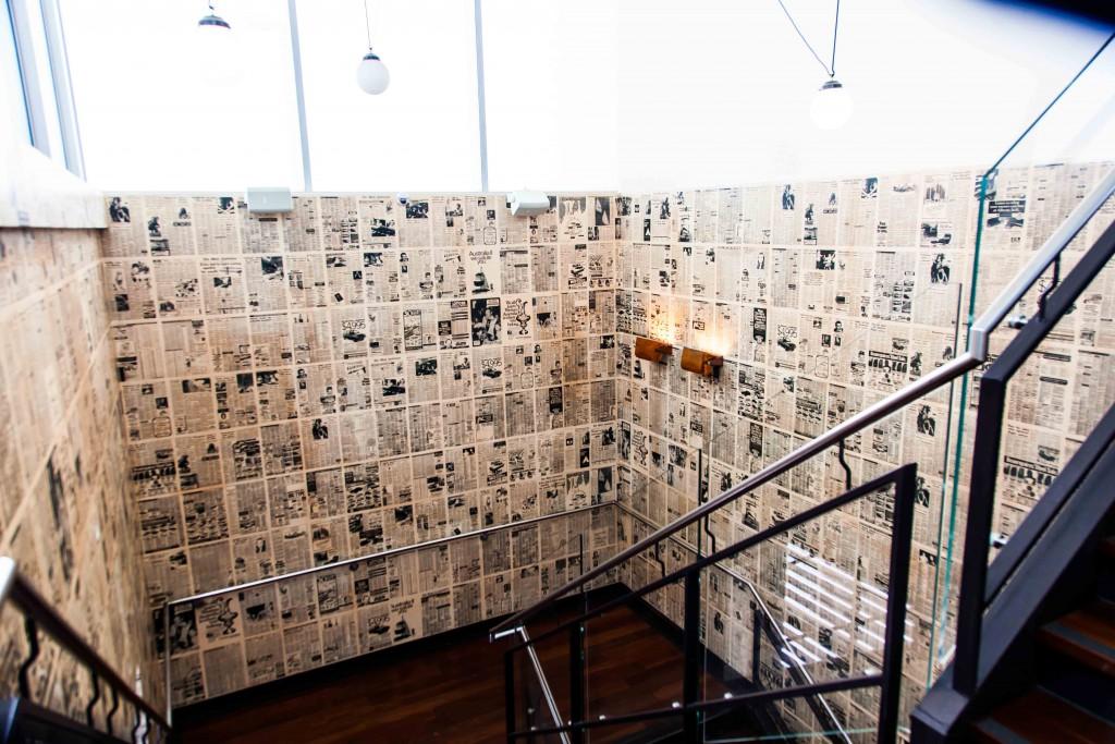 The Print Hall, Perth