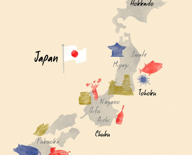 Highlights of SouperchefannatravelsxJapan travel experiences