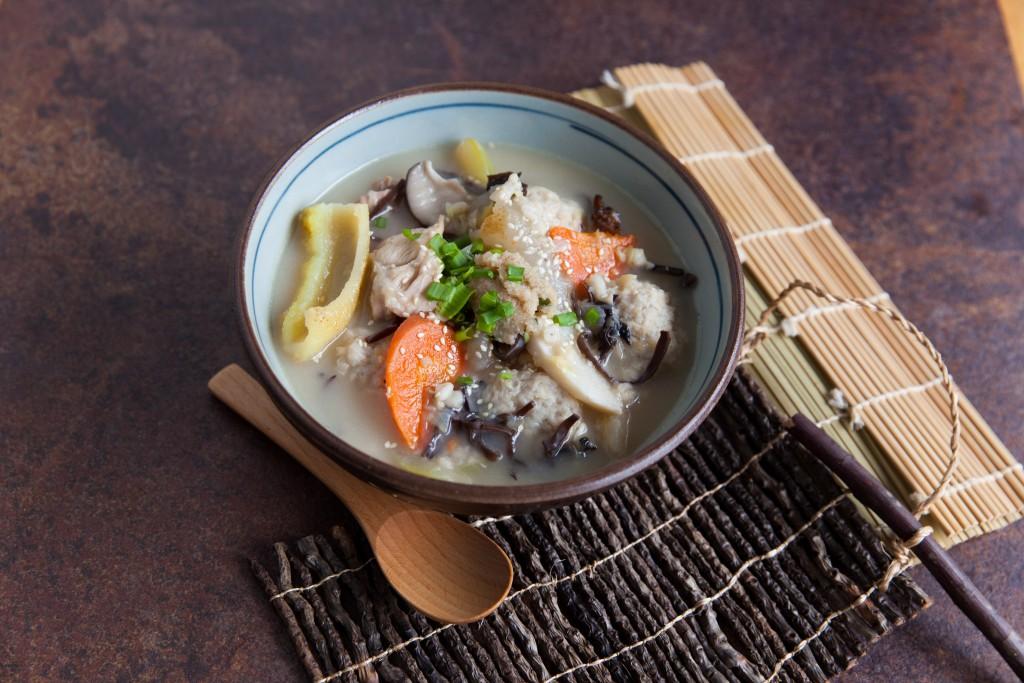 Beauty Collagen Stew