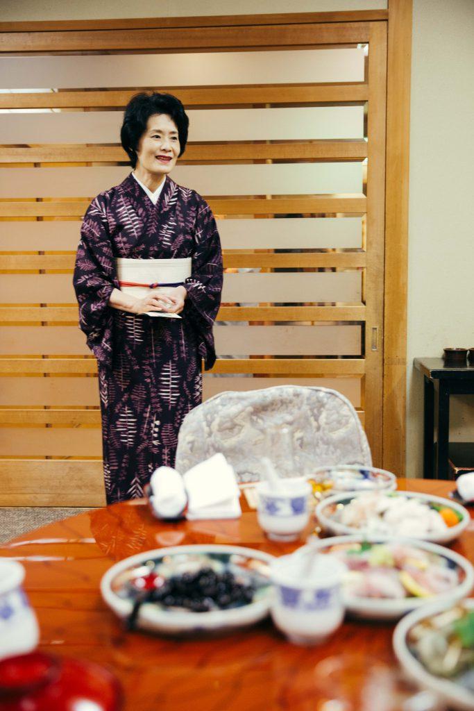 Taste Japan | Fusion of Flavours