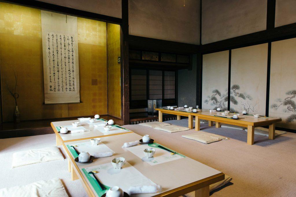Naa Restaurant.