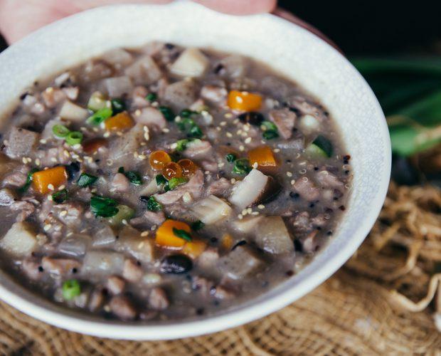 Hikado Chicken stew
