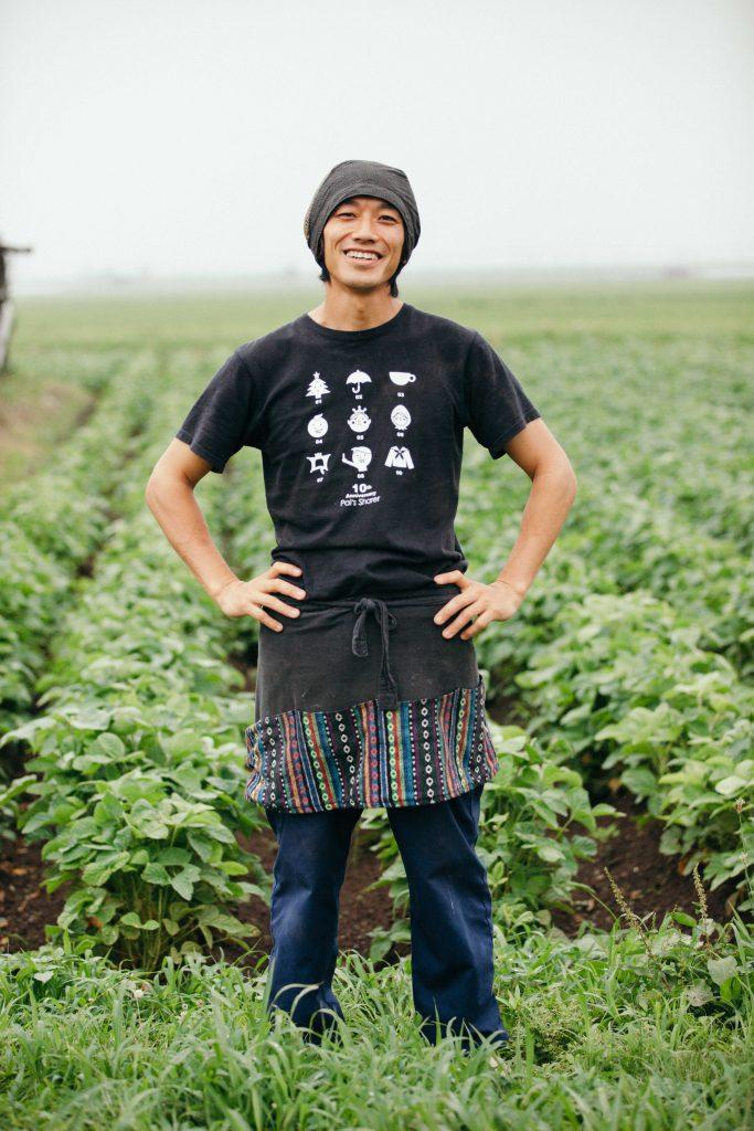 aste Japan Farm to Table